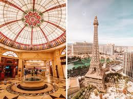 What to do at Paris Las Vegas
