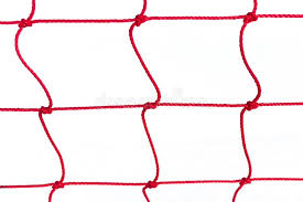 Plastic Fence And Snow Stock Photo Image Of Color Plastic 159011604