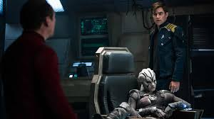 Star Trek Beyond Review - Gamerheadquarters