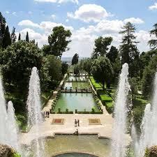 Day Tour of Villa D'Este & Hadrian's Villa in Tivoli from Rome