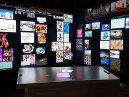 SAP Data Room - Futurelab