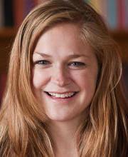 Julia Smith Coyoli | Institute for Quantitative Social Science