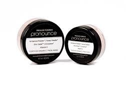 powder ounce skincare