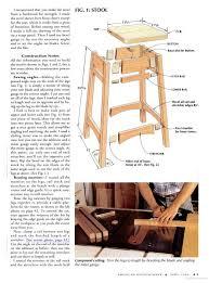 diy bar stools stool woodworking plans