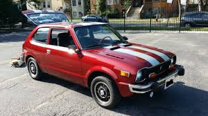 1975 honda civic cvcc 5 sd manual
