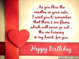 birthday wishes for girlfriend quotes and messages birthday