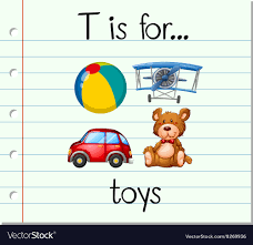 toys royalty free vector image