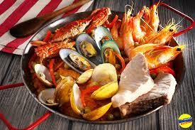 filipino paella recipe pilipinas recipes