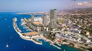Reggio Calabria può diventare la Capitale del Mediterraneo: a Porto Bolaro  il progetto più grande della storia della città [RENDERING e DETTAGLI]