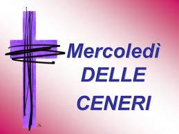 Mercoledì delle Ceneri - BellissimeImmagini.it