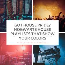 got house pride hogwarts house