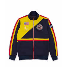 reason rsn sport track jacket mc