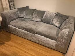 3 2 seater sofa set in guildford