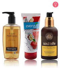 10 best cleansers for dry skin