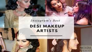 desi makeup artists