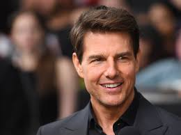 Actor Tom Cruise, Space X, and NASA discuss movie on board the ...