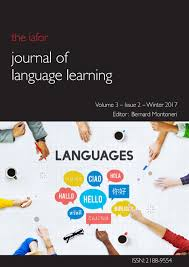 iafor journal of language learning volume issue by iafor issuu