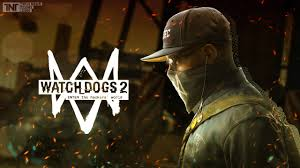 Download Watch Dogs 2 - fasrball