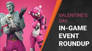 valentine s day in game event roundup