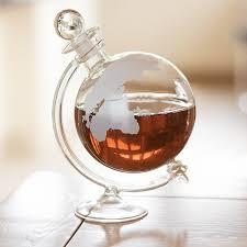 globe decanter wine gift centre