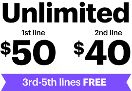 unlimited data plans get unlimited