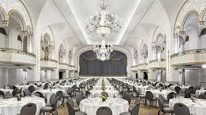 the best hotel weddings in boston