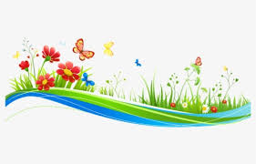 Free Flowers And Butterflies Clip Art With No Background Page 3 Clipartkey