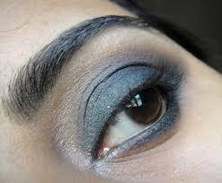 easy sultry black eye makeup tutorial