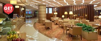 vip airport lounge access