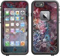 Amazon Com Decalrus Protective Decal Skin Sticker For Iphone 6 6s Lifeproof Case Fre Case Skin Skins Case Cover Wrap Lpiphone6fre 10