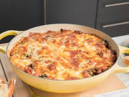 y one skillet lasagna recipe