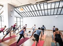 the best yoga studios in los angeles