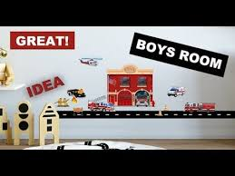 20 Fire Truck Kids Room Ideas Kids Room Fire Trucks Boy Room