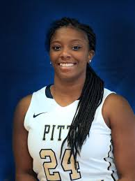 Dominique Smith - Women's Basketball - University of Pittsburgh at  Johnstown Athletics