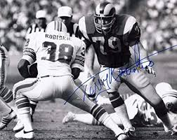 Terry Robiskie Miami Dolphins Signed Autographed 8x10 Photo B/w -  Autographed NFL Photos at Amazon's Sports Collectibles Store