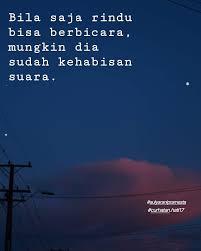 ▷ curhatan hati curhatan hati jika aku merindukanmu hanya