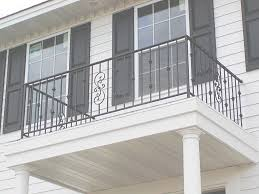 Glamorous Simple Balcony Grill Design Thehrtechnologist Balcony Fence Throughout Simple Balcony Grill Design Ideas House Generation