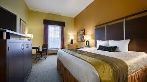 hotel best western plus manatee