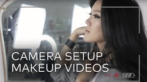 camera setup for beauty tutorials ep 3