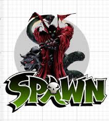 Spawn Sticker Decal Logo Usa Made Oracle Vinyl Fast Ship Mk11 Comics Ebay