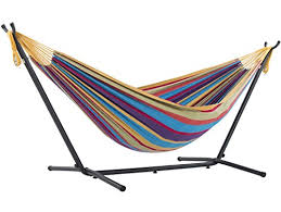 Top 10 Hammock Wood Stands of 2020 - Best Reviews Guide