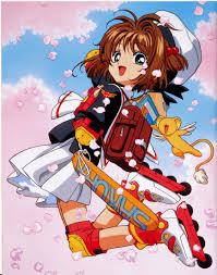 Sakura Card Captor Latino