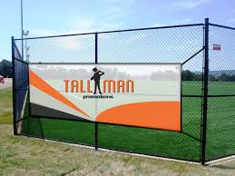 Mesh Banners Tall Man Promo 1 Source For Event Marketing