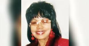 "Mrs. Gloria Dean Johnson ""To Bae"" Obituary - Visitation & Funeral  Information"