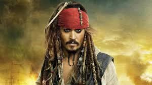 Sarà Johnny Depp a interpretare Jack Sparrow in Pirati dei Caraibi 6?