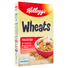 frosted wheats kellogg s