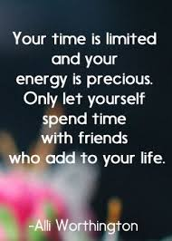 quotes about times friends quotes