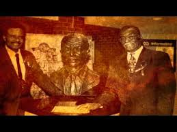 African American by Avis J. Smith - YouTube