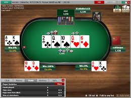 How to Make Money Playing Free on Texas Holdem Online Poker Sites ...
