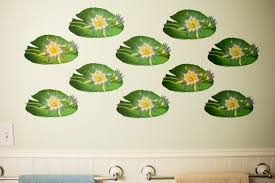 Make Your Own Vintage Botanical Wall Decals The Horticult